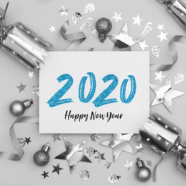 Décembre - janvier 2020