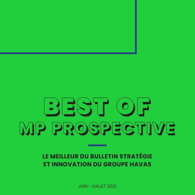 Best of Prospective 2021